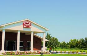 Country Hearth Inn & Suites Union City | Stay Inns Collection